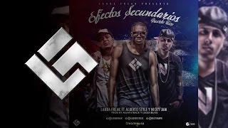 "getlinkyoutube.com-Efectos Secundarios (Remix ""Puerto Rico"") -  Landa Freak Ft Alberto Style y Nicky Jam"