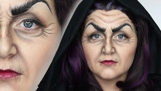 getlinkyoutube.com-Disney Inspired Witch MakeUp For Halloween | Shonagh Scott | ShowMe MakeUp
