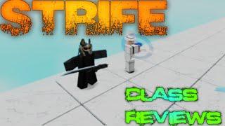 getlinkyoutube.com-ROBLOX: Strife!   Class Reviews   Nether  