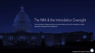 getlinkyoutube.com-The NRA and the Intimidation Oversight - How Legal Threats Drive More Corruption Than Bribery