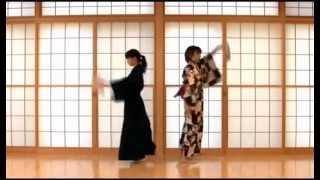 getlinkyoutube.com-【反転】【踊ってみた】番凩【劇団ブリオッシュ】
