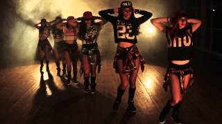 getlinkyoutube.com-YONCE/PARTITION/ - Beyonce | S.D. crew | choreography KAY LIGHT | THE CENTER