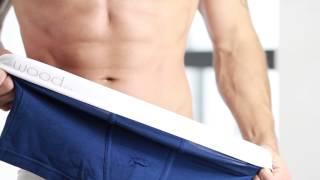 getlinkyoutube.com-About the Brand: Wood Underwear