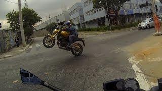 getlinkyoutube.com-Xj6 Eric99 Hornet no grau criatividade da mulekada e correio minha rotina