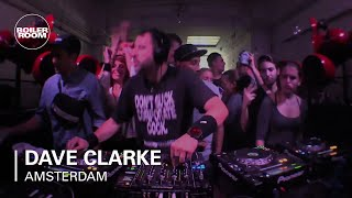 getlinkyoutube.com-Dave Clarke Boiler Room Amsterdam x ADE DJ Set