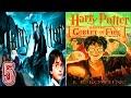 5 Incredibili Differenze Tra I Libri E I Film Di Harry Potter