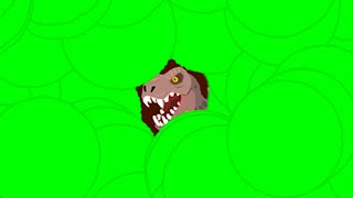 getlinkyoutube.com-Agar.io Private Server Crazy Splitting T.Rex Dinosaur Team On Mobile ! (Agario Best Moments)