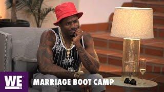 getlinkyoutube.com-Infidelity, Wedding Plans, & Anger Management   Marriage Boot Camp: Reality Stars