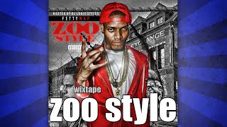 getlinkyoutube.com-Fetty Wap – Zoo Style [FULL MIXTAPE]