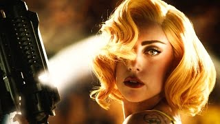 getlinkyoutube.com-Lady Gaga in machete Kills