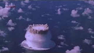 Radio Bikini   FULL MOVIE ✪ Nuclear Weapons Channel HD
