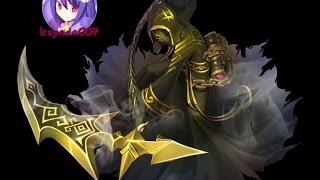 getlinkyoutube.com-Korean Lost Saga Grim Reaper EVOLUTION!