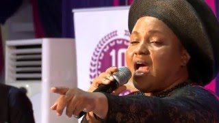 getlinkyoutube.com-Chioma Jesus Ministering @ The HolyGhost Party, April 29th 2016