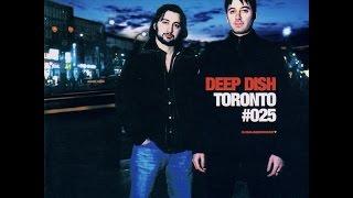 Deep Dish – Global Underground 025: Toronto (CD1)