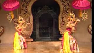 getlinkyoutube.com-Tari Cendrawasih Dance