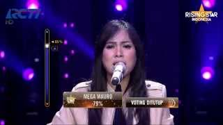 "getlinkyoutube.com-Ghaitsa Kenang ""Saat Kau Tak Disini"" Jikustik - Rising Star Indonesia Big 10 Eps 18"