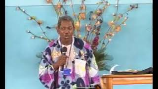 03,FOUNDATION TO FINISHING WELL IN MINISTRY BY GBILE AKANNI