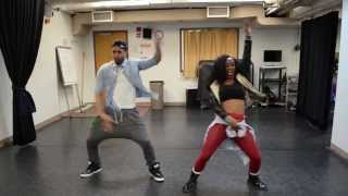 getlinkyoutube.com-Drop That NaeNae By @WeAreToonz | Choreography By: T-Roc