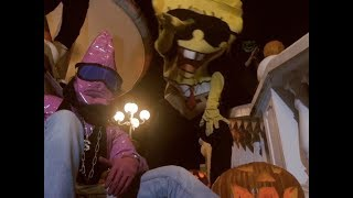 getlinkyoutube.com-SpongeBOZZ - Halloween prod. by Digital Drama