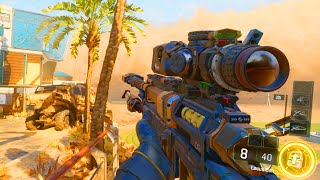 getlinkyoutube.com-Call of Duty: Black Ops 3 SNIPER GAMEPLAY! - (COD BO3 Multiplayer Sniping 2015)
