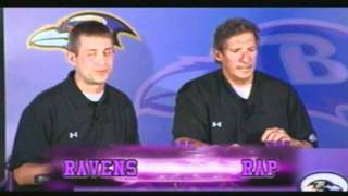 Ravens Rap Week 2 - Ocean City MD