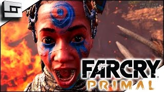getlinkyoutube.com-Far Cry Primal Gameplay - THE TAKEN WENJA! - 4 [Sponsored Gameplay]