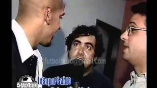 getlinkyoutube.com-Juan Sebastian Veron en VideoMatch 1998 FUTBOL RETRO