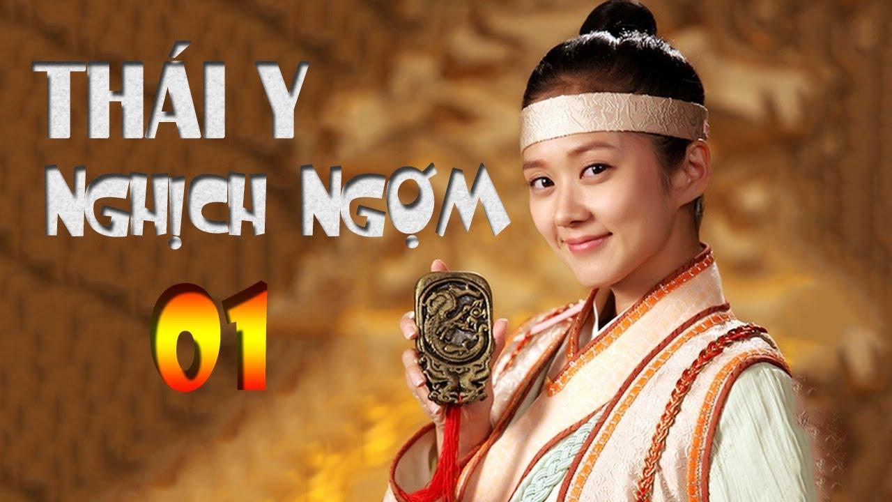 [ Lồng Tiếng ] THÁI Y NGHỊCH NGỢM - Tập 01 | Phim Bộ Cổ Trang Trung Quốc Siêu Hay