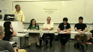 getlinkyoutube.com-Left Forum 2015,  Marxist Encounters with Anarchism