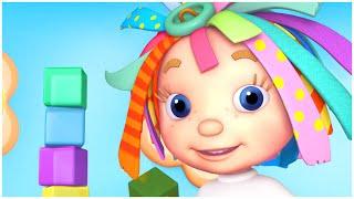 getlinkyoutube.com-الدنيا روزي - هاتسوو | رسوم متحركة للاطفال | كارتون | Arabic cartoons for children | Baraem TV