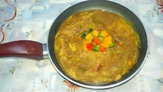 getlinkyoutube.com-فطار أو عشاء سريع وسهل بالبيض مطبخ ساسى