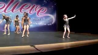getlinkyoutube.com-Just Another Number - Cool Kids - Dance Moms Audio Swap