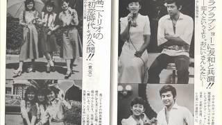 山口百恵 大年鑑