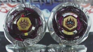 getlinkyoutube.com-2 EPIC Battles Phantom Orion 145ES (Hasbro) VS Phantom Orion B:D (Takara Tomy) HD! AWESOME