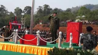 getlinkyoutube.com-5th Anniversary of Arakan Army