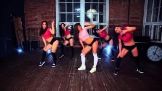 getlinkyoutube.com-XDANCE STUDIO/Evgenia Volkova/Творческая Twerk/Booty dance