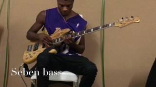 Seben Bassist New Bass Style