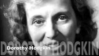 Nobel Prize Awarded Women in Science