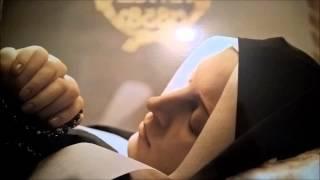 getlinkyoutube.com-Sainte Bernadette à Nevers et son corps incorrompu