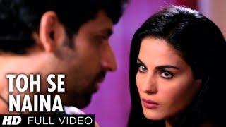 Toh-Se-Naina-Video-song-Zindagi-50-50-Veena-Malik-Rekha-Bharadwaj width=