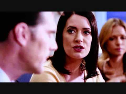 hotch and prentiss - young and beautiful