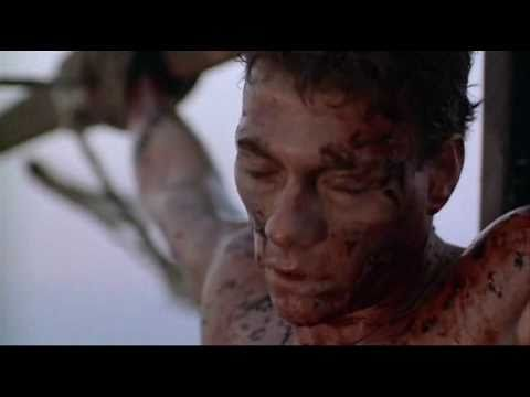 ***[Jean-Claude Van Damme - Cyborg]*** (1989) Crucifixion/Final Fight