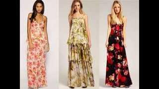 getlinkyoutube.com-Vestidos Evangélicos Longos Vários Modelos