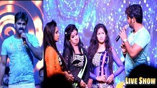 Pawan Singh - अपने Wanted की दहाड़ रोहतास जिले में - Superhit Stage Show 2018 Nokha