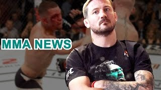 getlinkyoutube.com-Conor McGregor coach told the real reason of the loss, Rampage Jackson to fight Ortiz