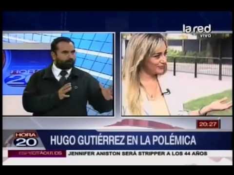 Diputado Hugo Gutiérrez en la polémica. Comenta caso Marta Isasi y Corpesca