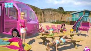 getlinkyoutube.com-Barbie | Life In The Dream House | Alone In The Dream House