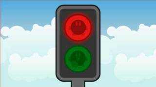 getlinkyoutube.com-the doofy's - how to cross the street