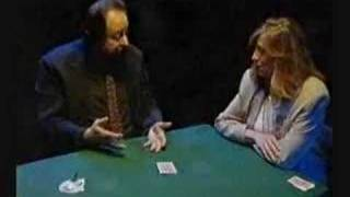 getlinkyoutube.com-Ricky Jay - Sword of  Vengeance - Amazing Trick!