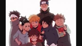 Naruto Chaba   Parade full